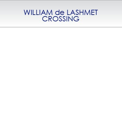 Communities – Williams de Lastmet Crossing