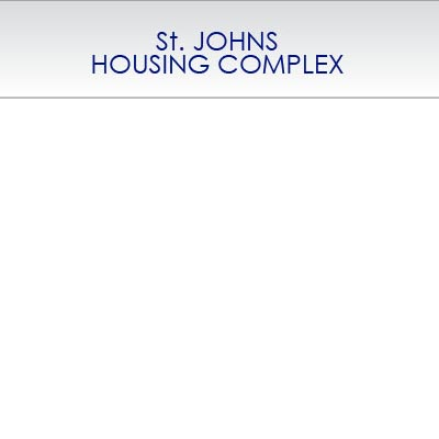 Communities – St. Johns Housing Complex