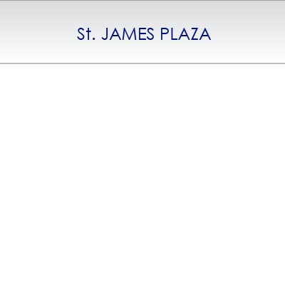 Communities – St. James Plaza